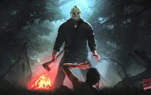 Friday the 13th: The Game Beta review