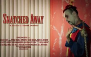Film Review- Supernatural Horror Short 'Snatched Away'