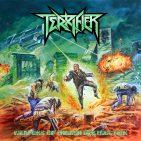 2017 Thrash Metal Terrifier