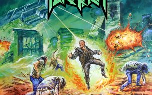 2017 Thrash Metal – Weapons of Thrash Destruction