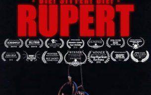 Inside a babysitter's worst nightmare- meet 'Rupert'