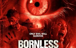'Bornless Ones' Unleashes the Demons on us all