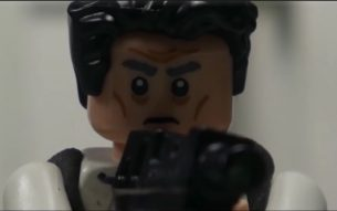 The Belko Experiment trailer: now with 60% more Legos