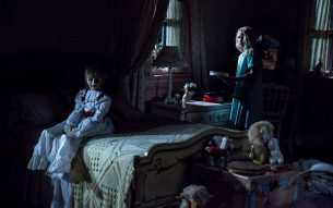'Annabelle: Creation' Trailer Released and it Looks Crazy Scary!