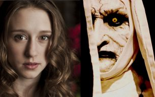 Horror Thriller 'The Nun' to Star Taissa Farmiga