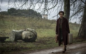Review: 'Voice from the Stone' is a Moody, Otherworldly Gothic Thriller