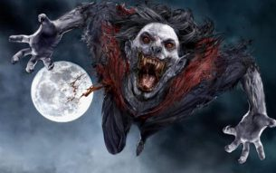 Marvel Horror Spotlight: Morbius the Living Vampire