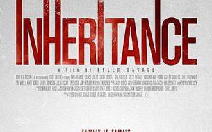 Interview with Tyler Savage about his Dark Thriller 'Inheritance'