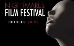 """EARLY 13"" UNVEILED AT NIGHTMARES FILM FESTIVAL in OHIO"