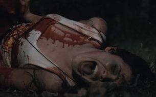Red Eye Brings A Bloody Romp In The Woods