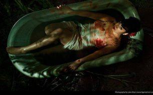 Comrades In Horror: Deanna Uutela