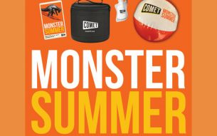 "Win Cool ""Monster Summer"" Stuff from Comet TV and The Blood-Shed!"