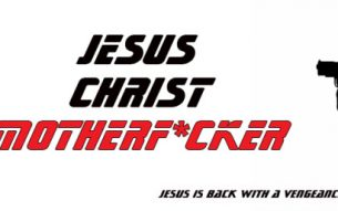 'Jesus' Is Back For Revenge!