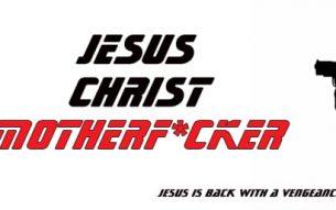 'Jesus' Is Back For Revenge!
