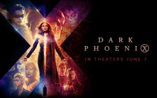 X-Men's 'Dark Phoenix' Film Out June 7th- See the final trailer here