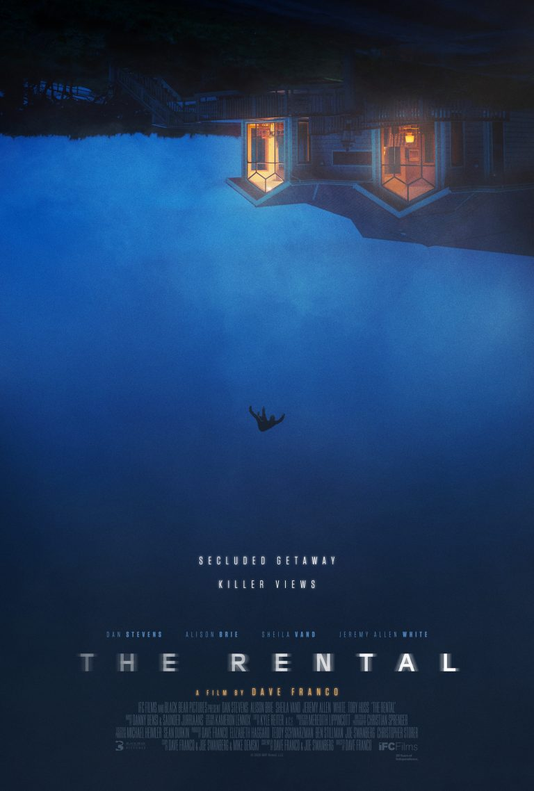 'The Rental' (2020) Review