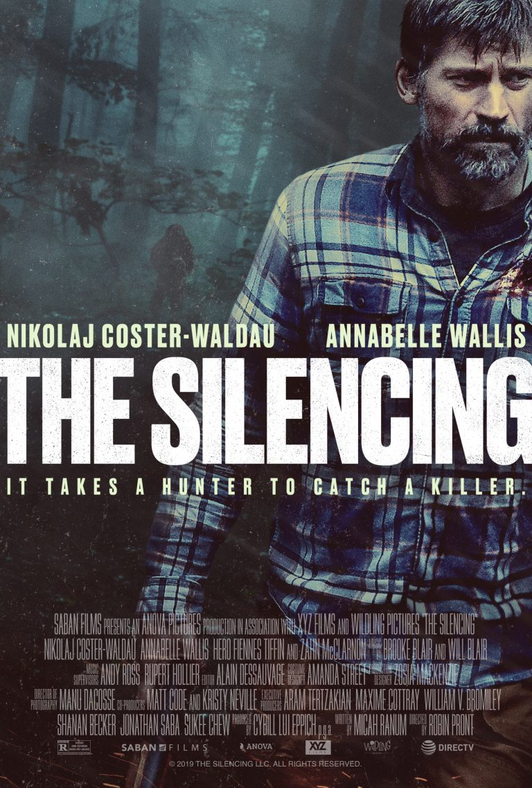 'The Silencing' (2020) Review